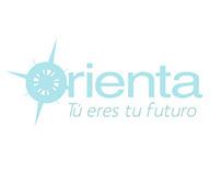 Orienta Identity - Rodrigoconde.com
