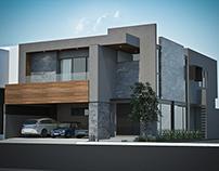 Casa Portal de Valle Alto 1