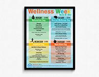 FIT Wellness Week 2017