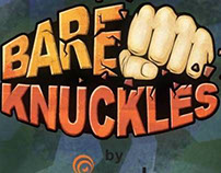 Bare Knuckles: Motion Capture Video Game