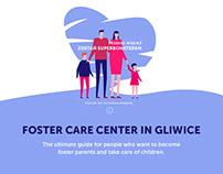 Foster Care Center – center's website