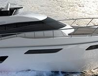 Yacht 450