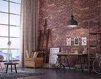 workshop loft