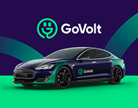 GoVolt - Dat geeft energie!