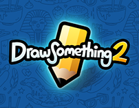 Draw Something 2 iOS Game