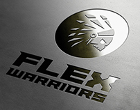 Flex Warriors logo