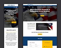 Website Design - Local 52