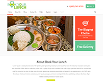 Book Your Lunch
