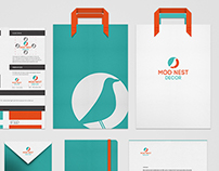 Branding for Home Furnishings Store