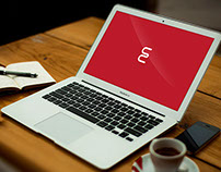 Ecoterm Consult | Visual identity