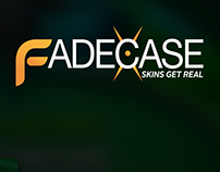 Stuff i made for FadeCase - Check my website for more.
