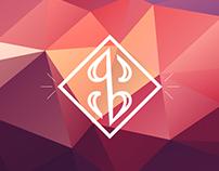 bFlat Studios Branding