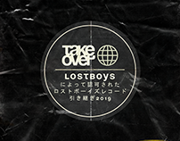 lost boys take over