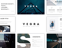 VEGRA - Keynote Template