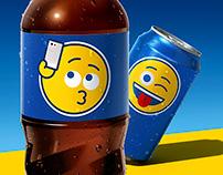 Pepsi emoji