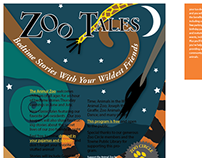 zoo tales