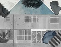TC II: El tejido urbano