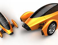 Vehicle Portfolio