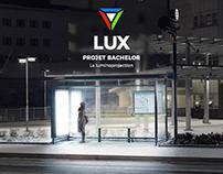 LUX - Service design