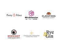 1 Hour Logos