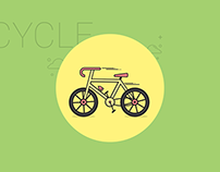 Illustration of Cycle