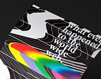 Whatever happened to the world wide web (Poster)