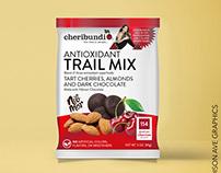CheriBundi Packaging Design