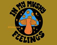 Mushy Feelings Apparel