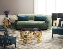 Living room | BRABBU furniture