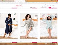 Zivame catalog campaign