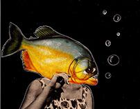 Peixes da Amazônia
