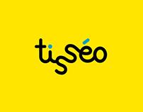 Logo / identité Tisséo