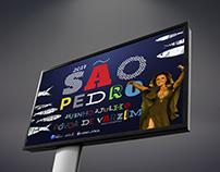 S. Pedro '17