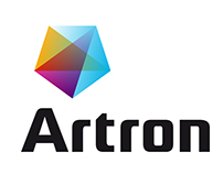 Artron Brand Corporate Logo