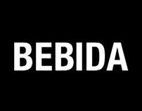 Demo Bebida Sentidos - Vídeo