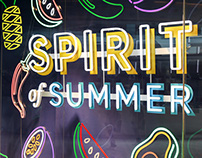 M&S Spirit Of Summer