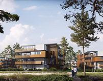 Gdańsk Housing