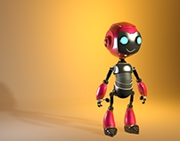 Tripsy, Mini Robot