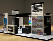 Ashghal Qatar Booth