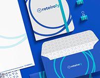 Logotipo / Roteirofy