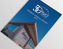 Annual Report - Amplify Credit Union