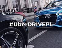 UberDRIVEPL - Case Study