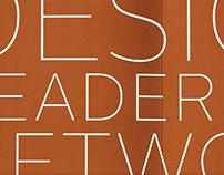 Design Leadership Network