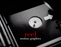 Reel Motion Graphics 2015
