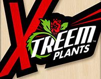 Xtreem Plants Retail Packaging