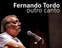"CD ""Outro Canto - Fernando Tordo"""