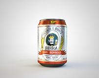 Birra San Bombolo