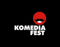 Komedia Fest