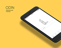 OD1N - Mobile fuzzer