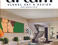 Artam Global Art & Design, 2017